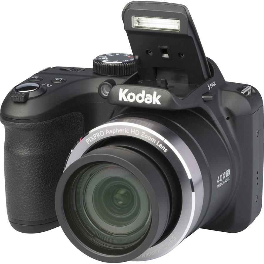Kodak Pixpro AZ401 - Vue principale