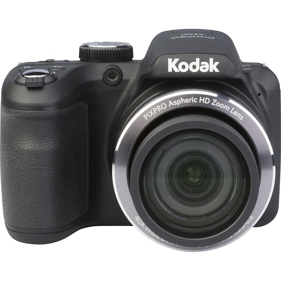 Kodak Pixpro AZ401 - Autre vue de face