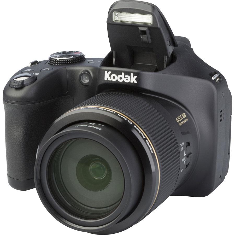 Kodak Pixpro AZ652 - Vue principale