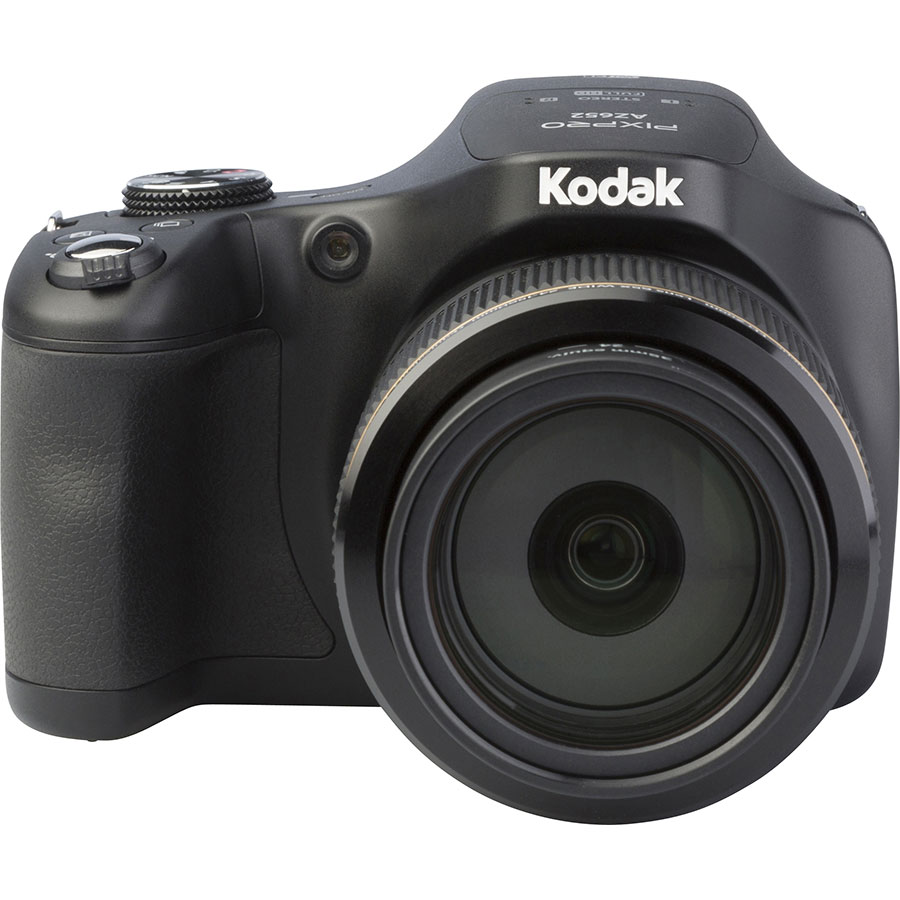 Kodak Pixpro AZ652 - Autre vue de face