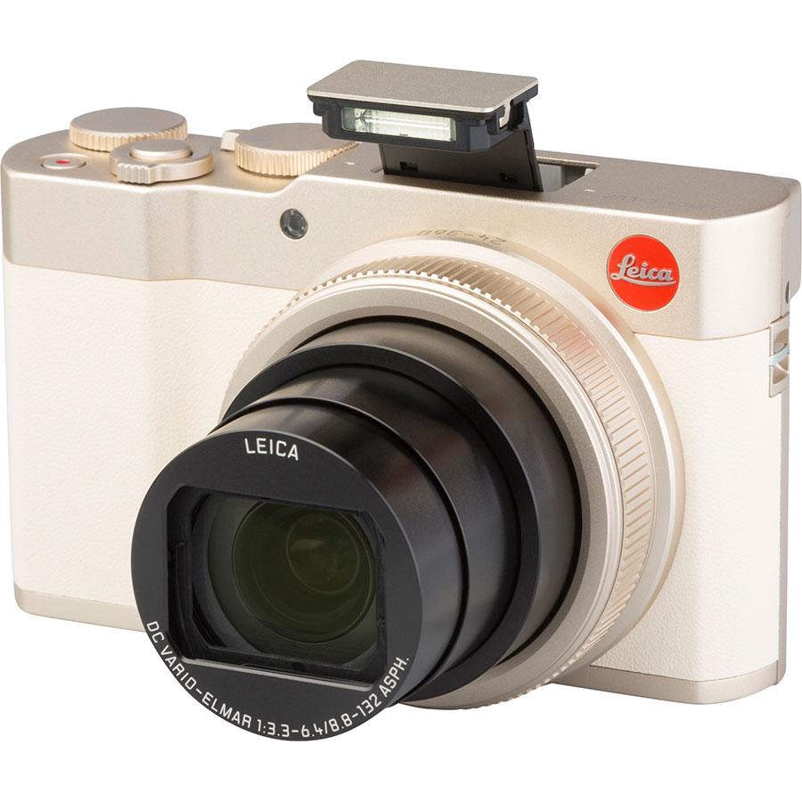 Leica C-Lux - Vue principale