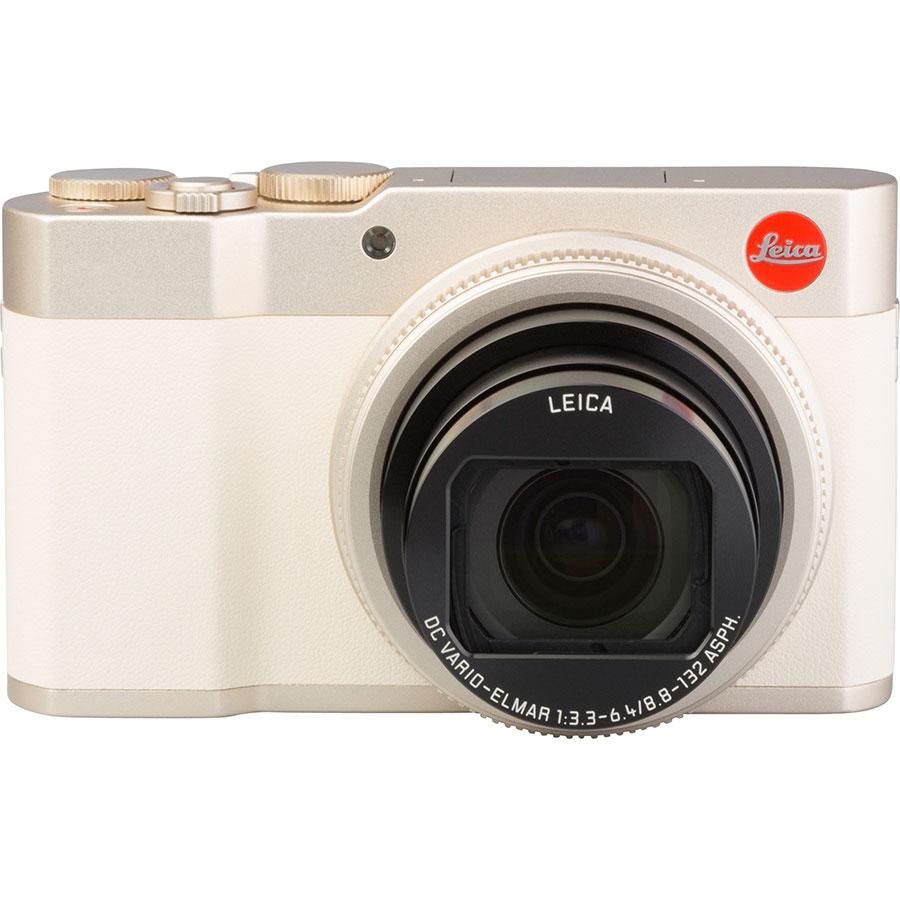 Leica C-Lux - Autre vue de face