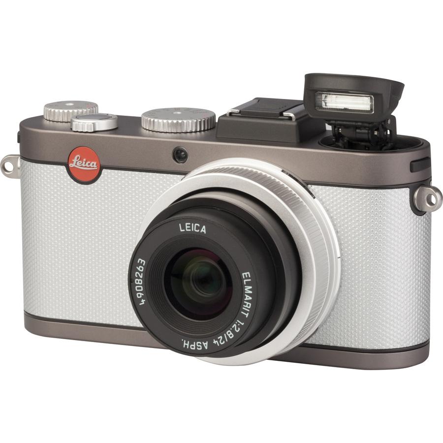 Leica X-E (Type 102) - Vue principale