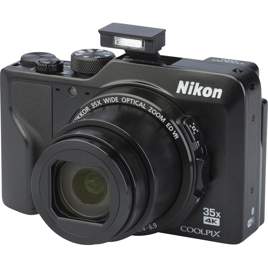 Nikon Coolpix A1000 - Vue principale