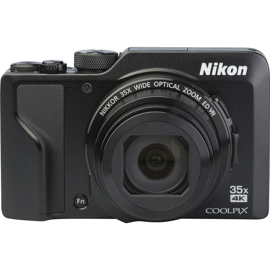 Nikon Coolpix A1000 - Autre vue de face