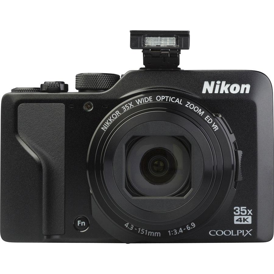 Nikon Coolpix A1000 - Vue de face
