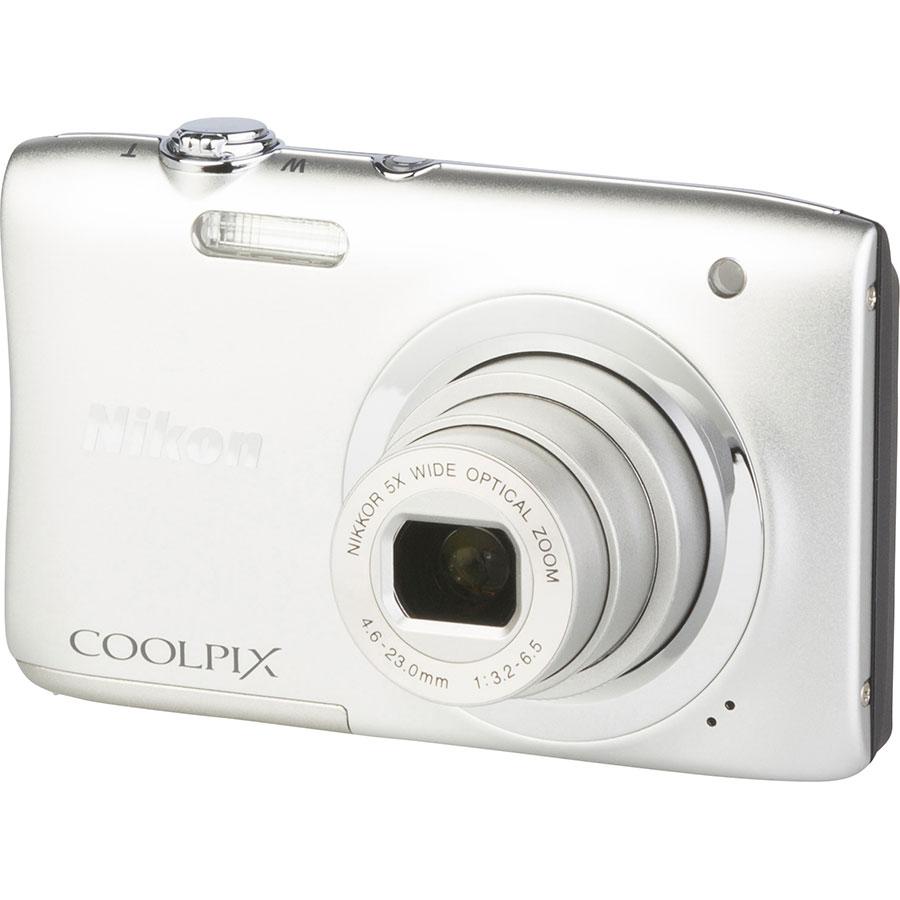 Nikon Coolpix A100 - Vue principale