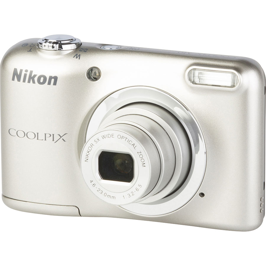 Nikon Coolpix A10 - Vue principale