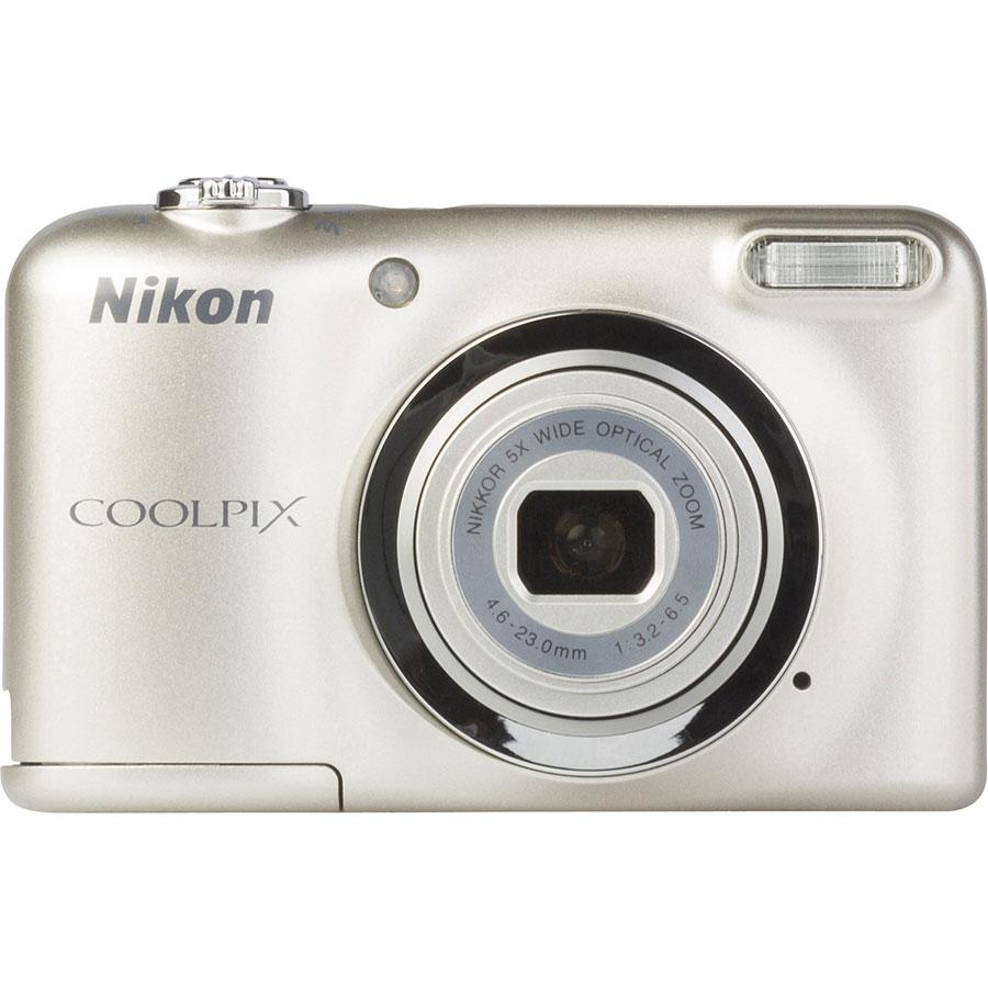 Nikon Coolpix A10 - Vue de dos