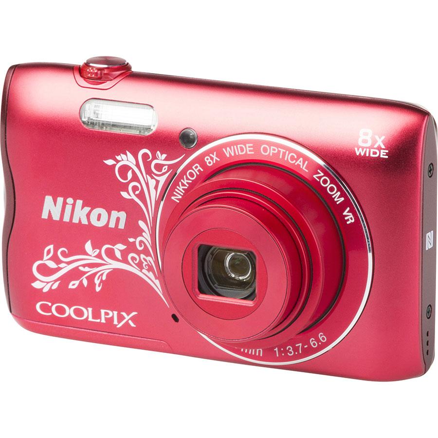 Nikon Coolpix A300 - Vue principale