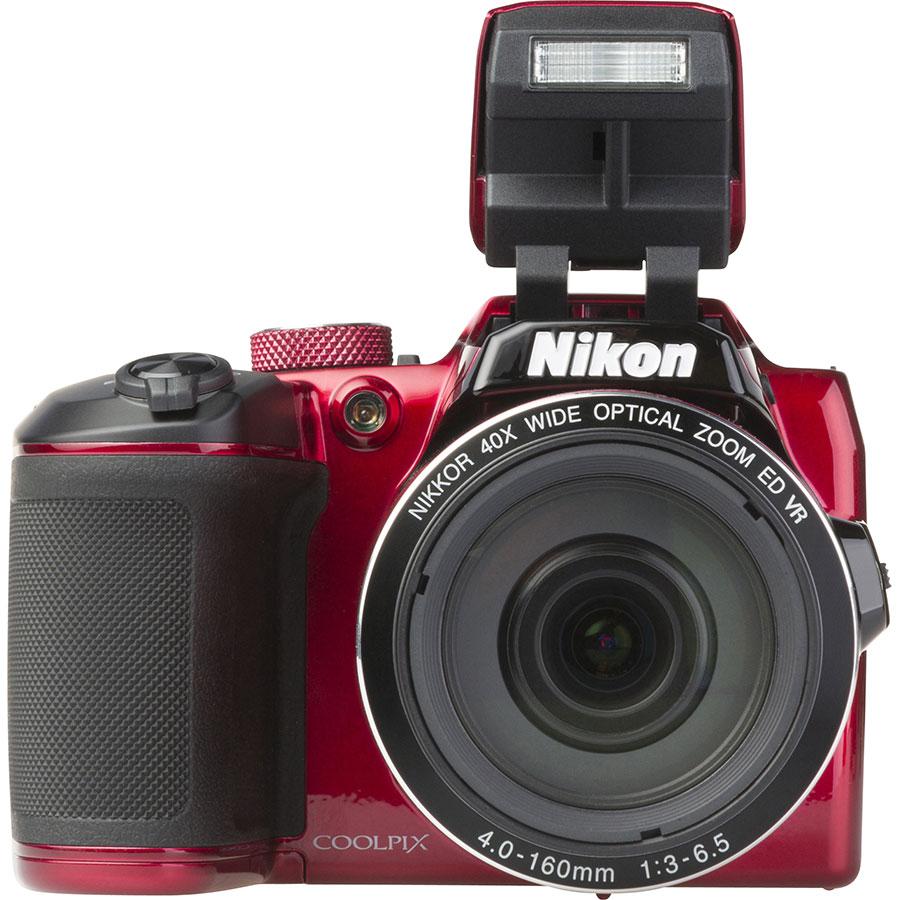 Nikon Coolpix B500 - Vue de face