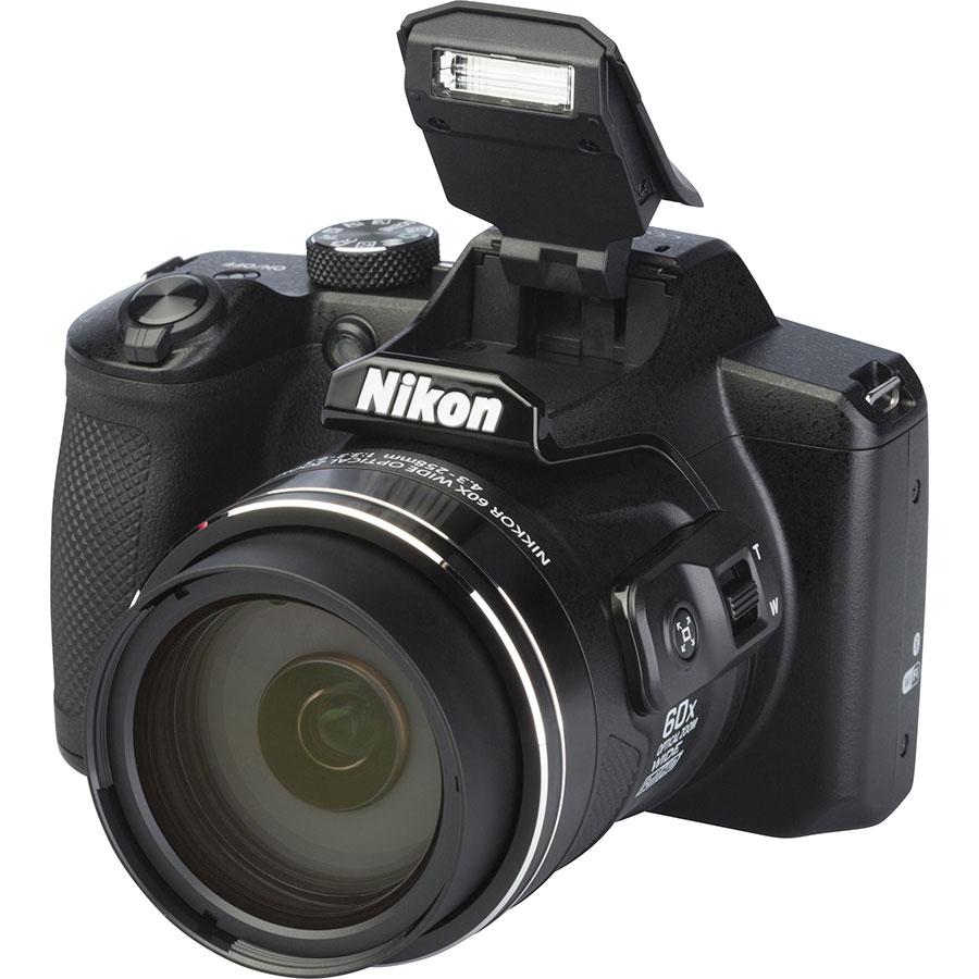 Nikon Coolpix B600 - Vue principale
