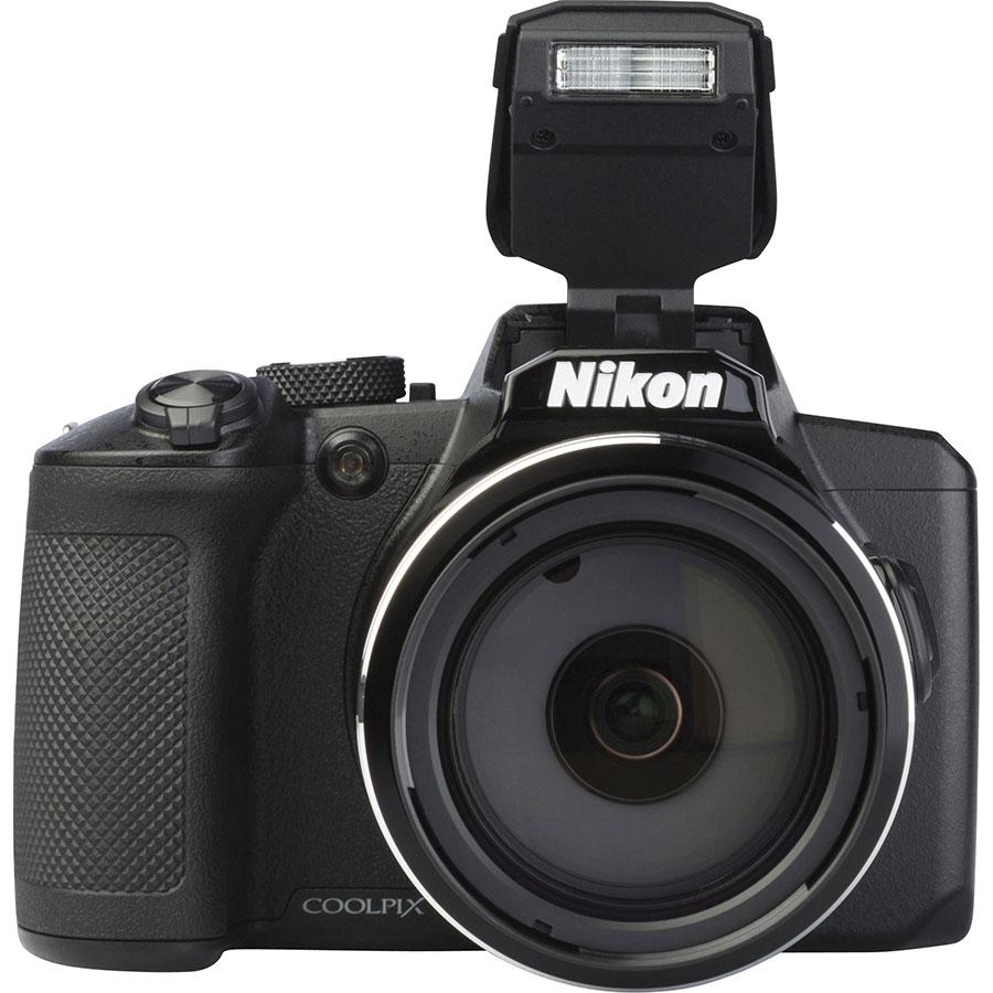 Nikon Coolpix B600 - Vue de face
