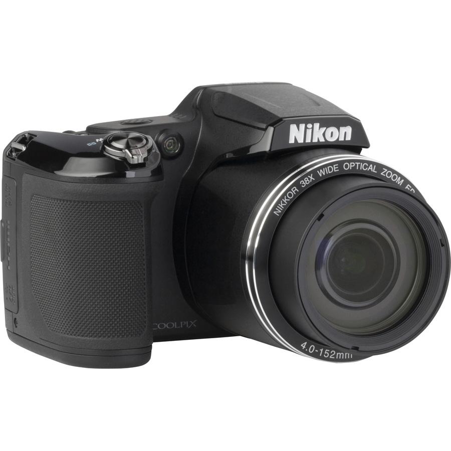 Nikon Coolpix L840 - Vue de dos
