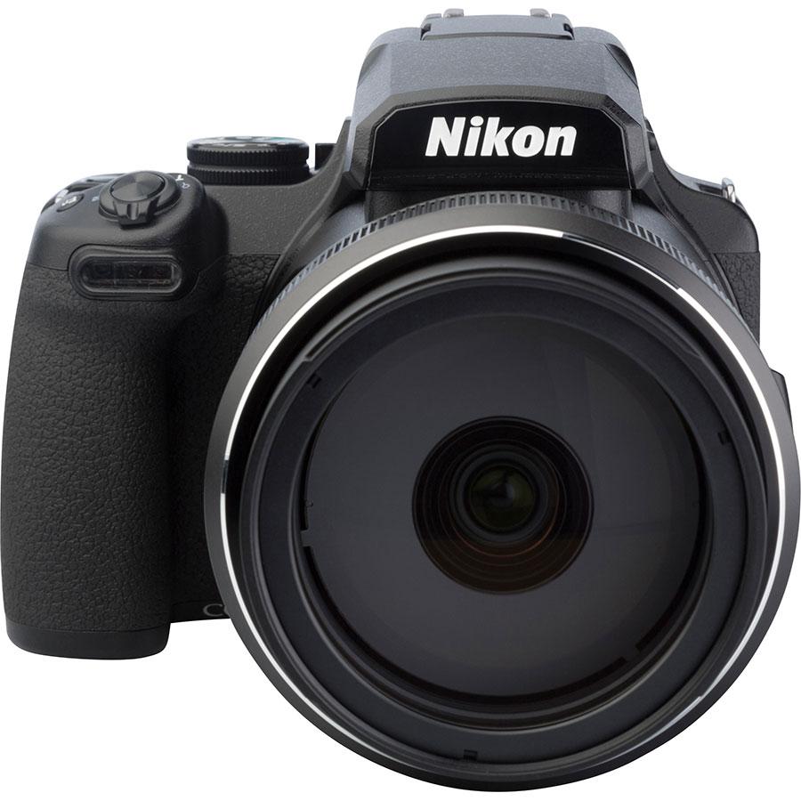 Nikon Coolpix P1000 - Autre vue de face