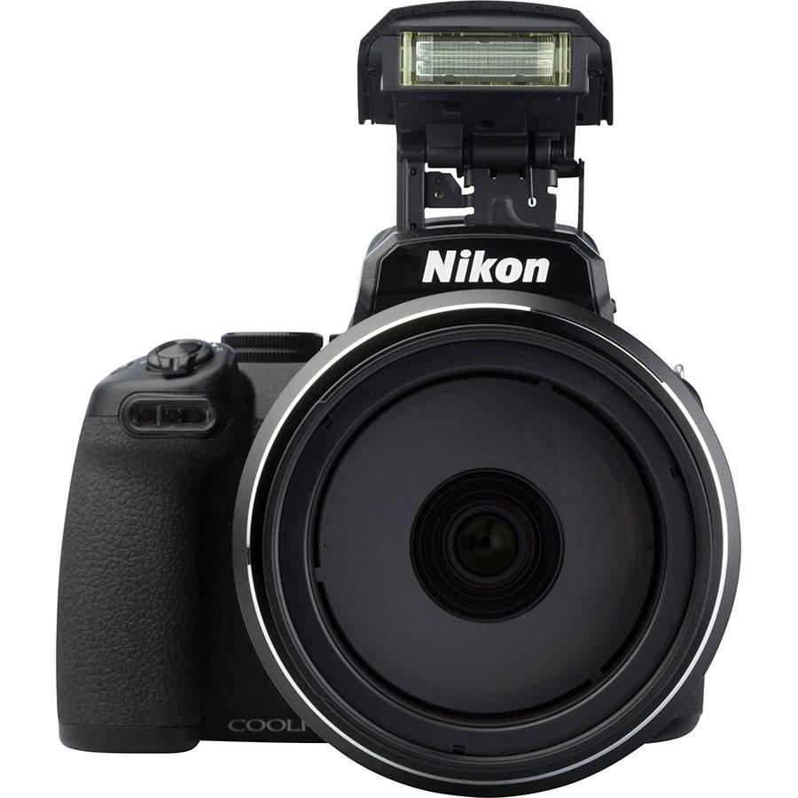 Nikon Coolpix P1000 - Vue de face