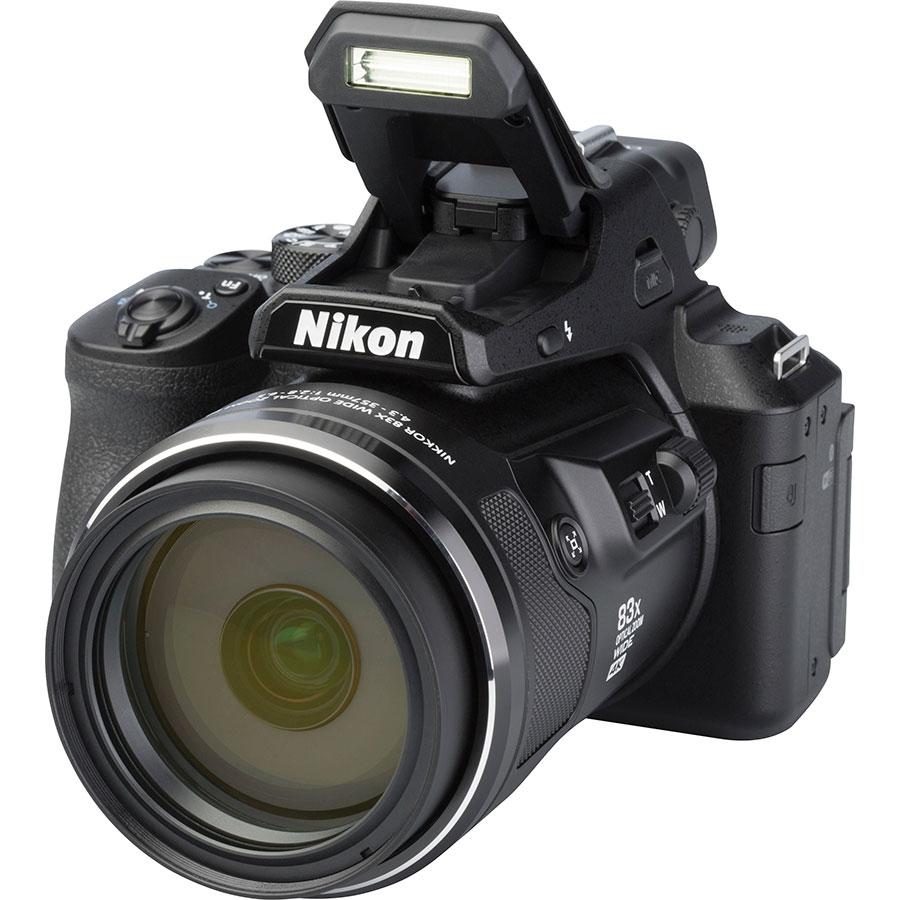 Nikon Coolpix P950 - Vue principale