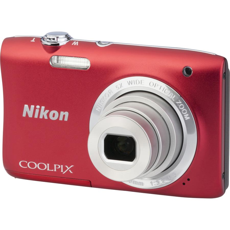 Nikon Coolpix S2900 - Vue principale