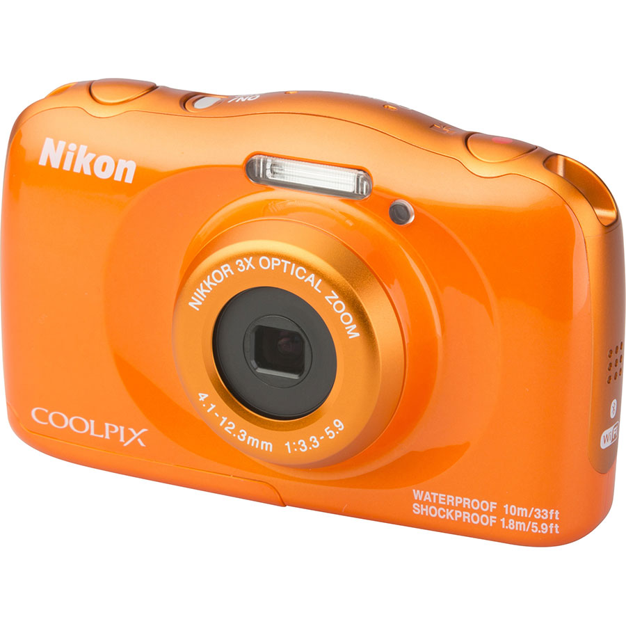 Nikon Coolpix W150 - Vue principale