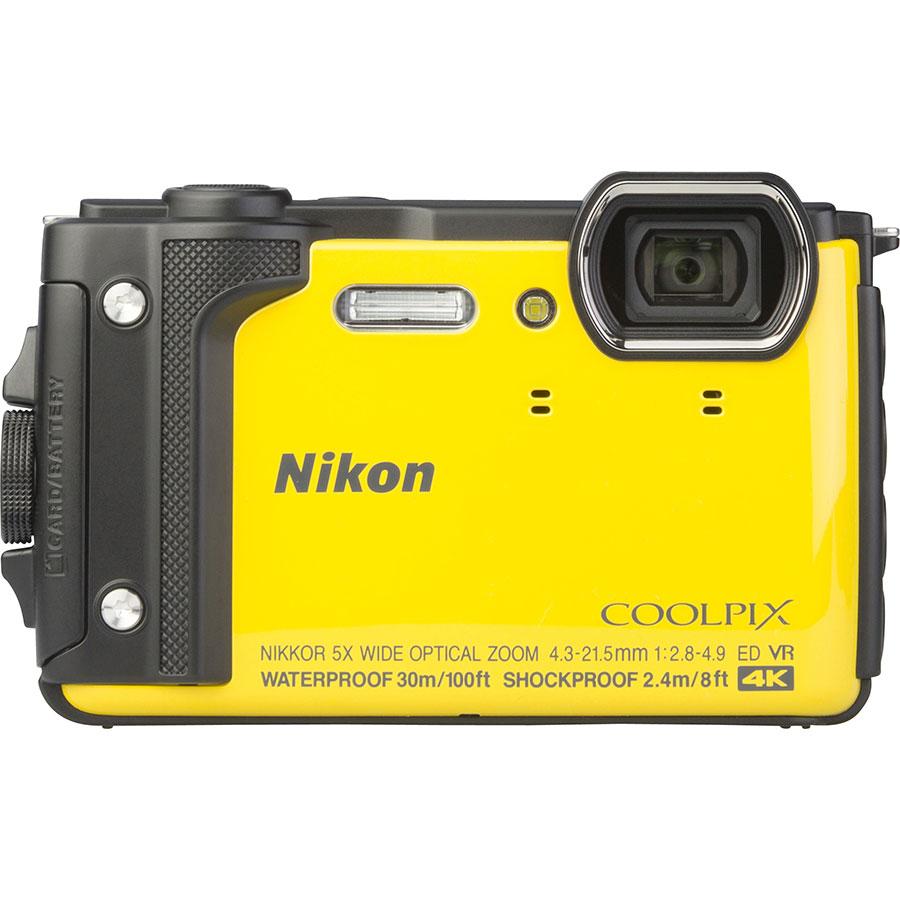 Nikon Coolpix W300 - Vue de face