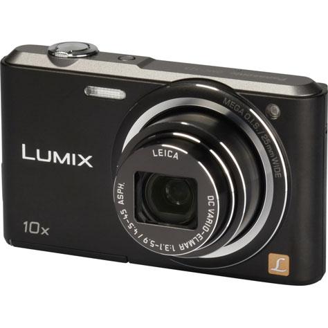 Panasonic Lumix DMC-SZ3 - Vue principale