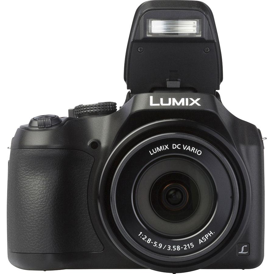 Panasonic Lumix DC-FZ82 - Vue de face