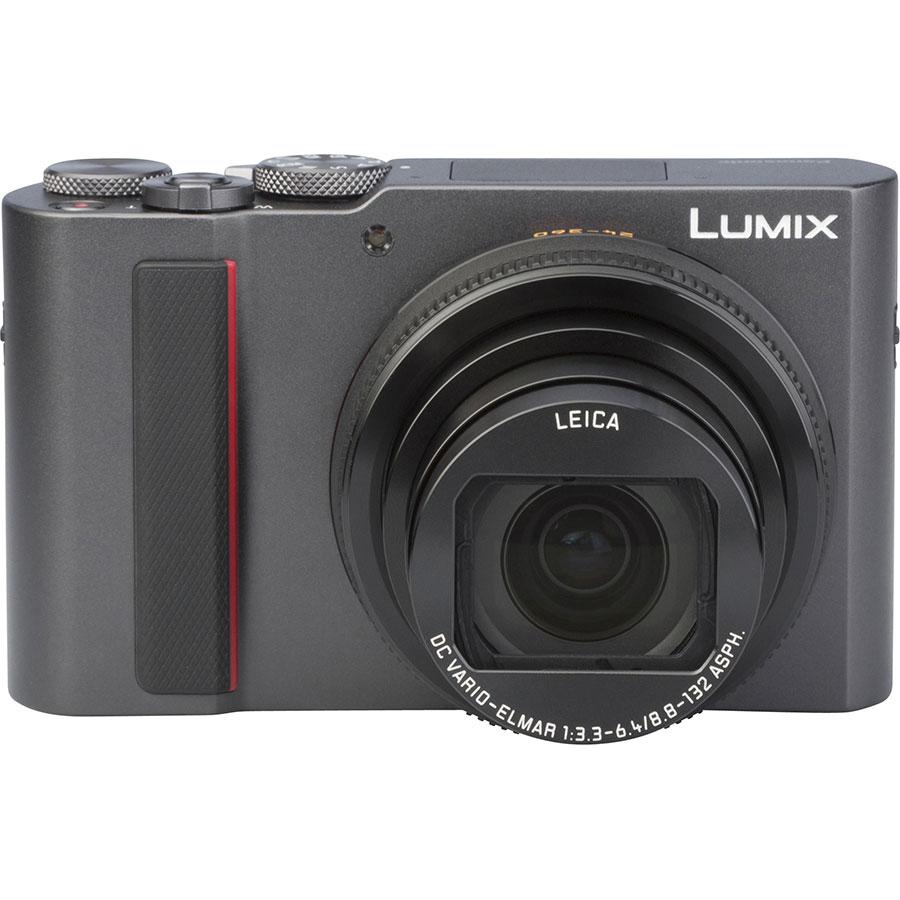 Panasonic Lumix DC-TZ200 - Autre vue de face