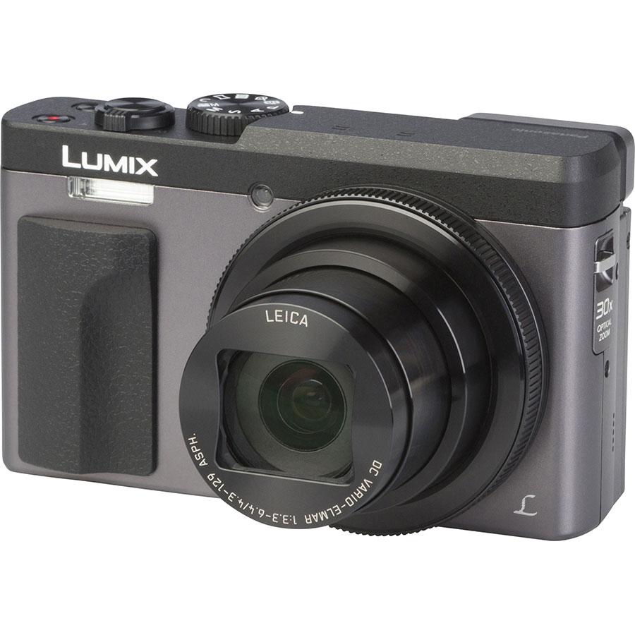 Panasonic Lumix DC-TZ90 - Vue principale