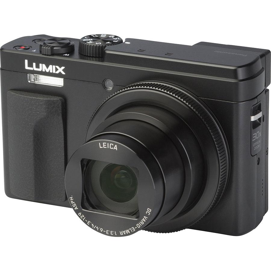 Panasonic Lumix DC-TZ95 - Vue principale