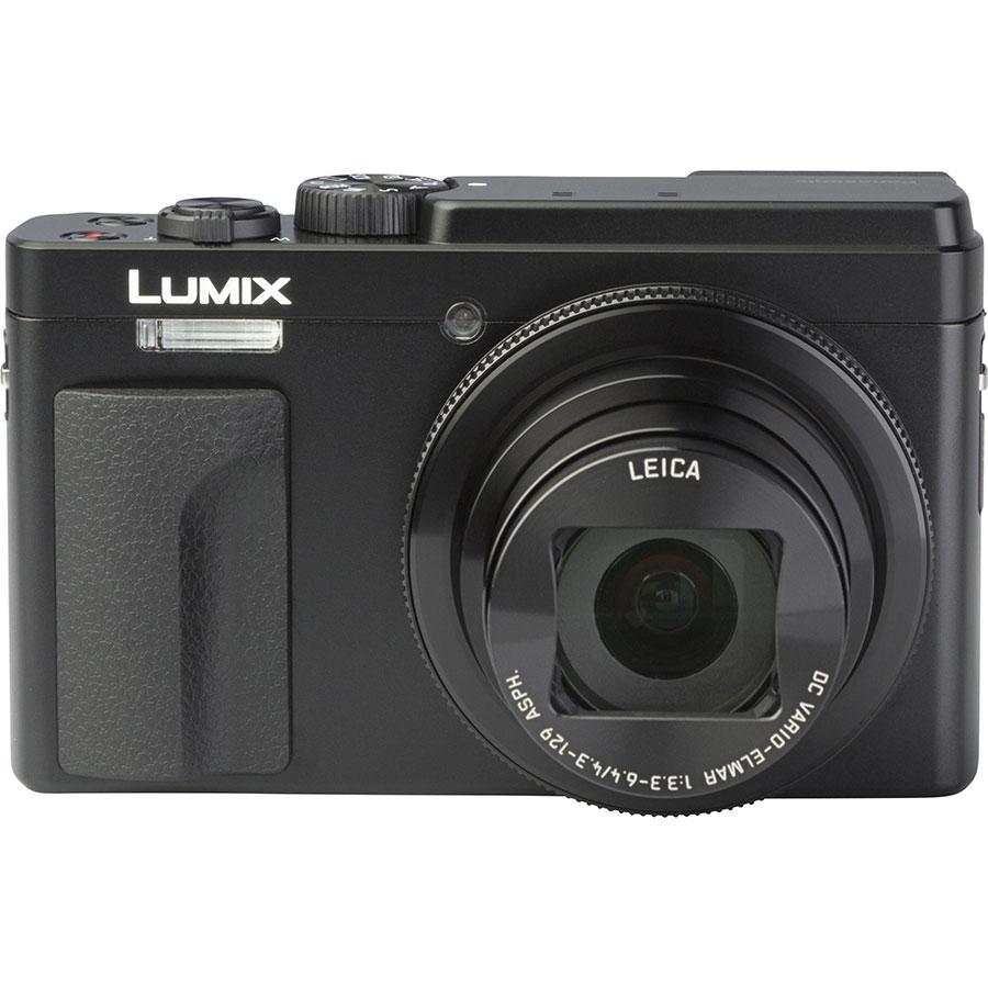 Panasonic Lumix DC-TZ95 - Autre vue de face