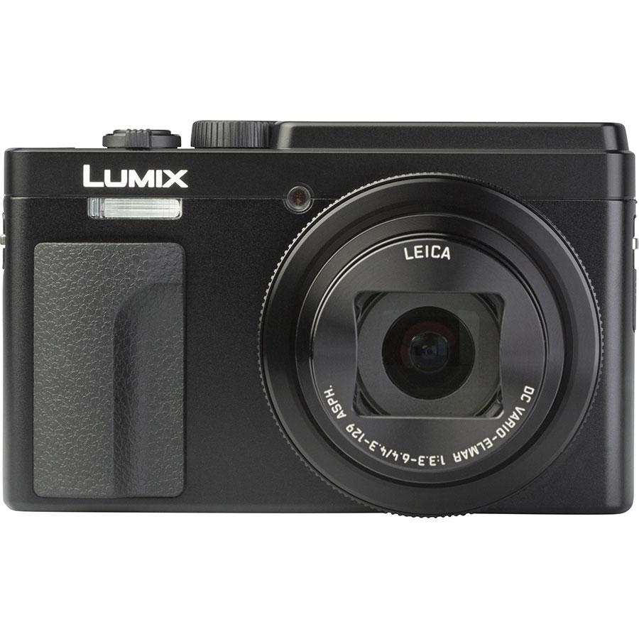 Panasonic Lumix DC-TZ95 - Vue de face