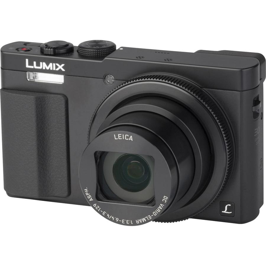 Panasonic Lumix DMC-TZ70 - Vue principale