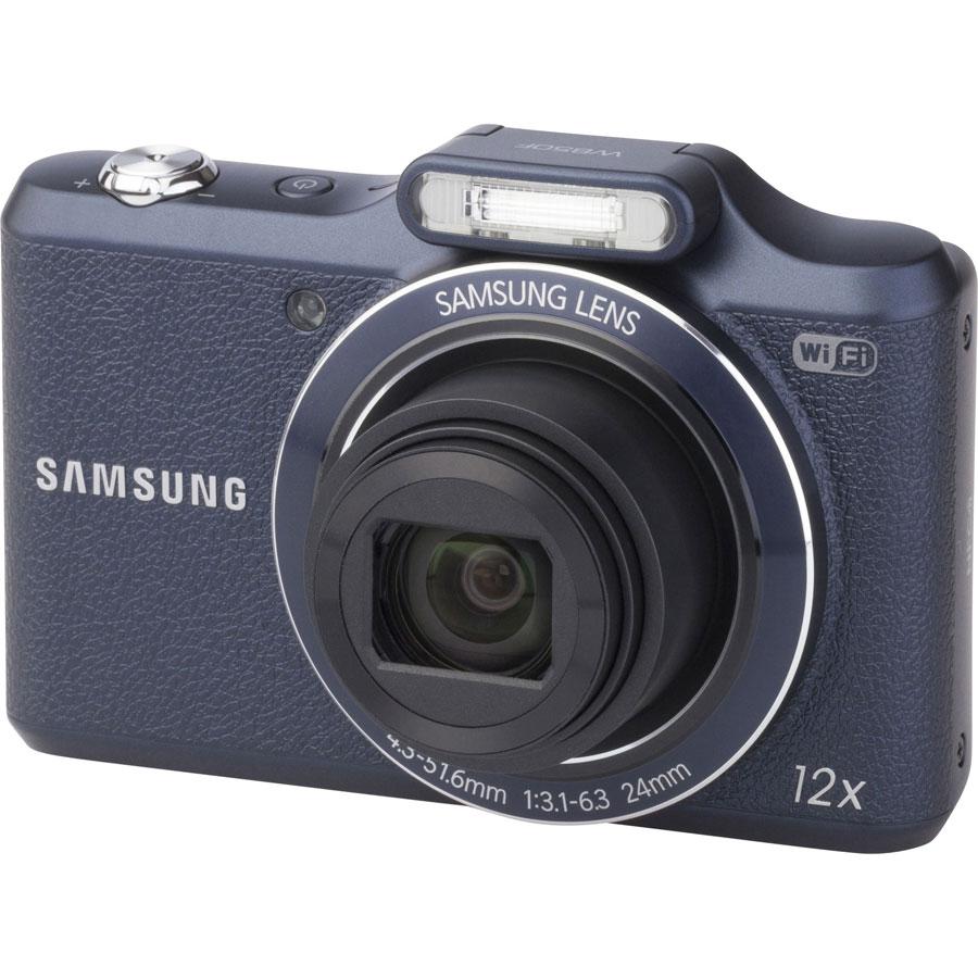 Samsung WB35F - Vue principale