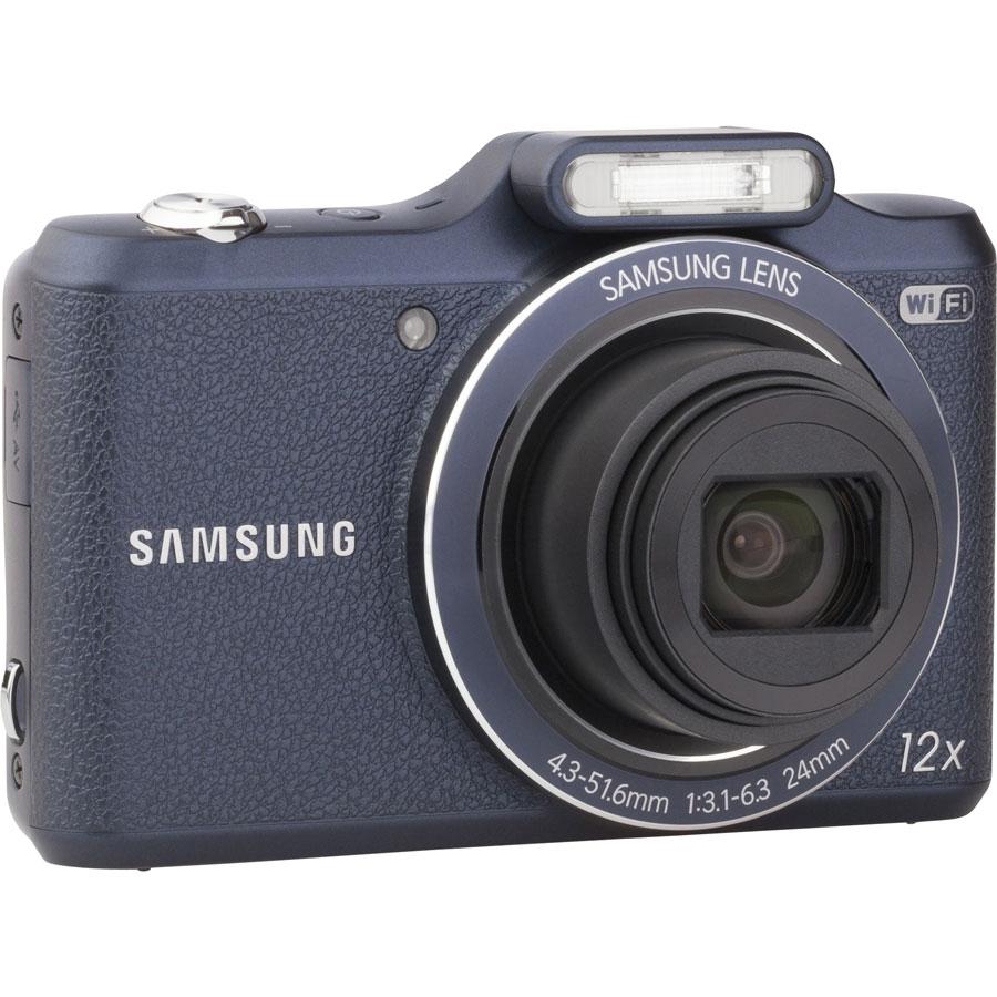 Samsung WB35F - Vue de dos