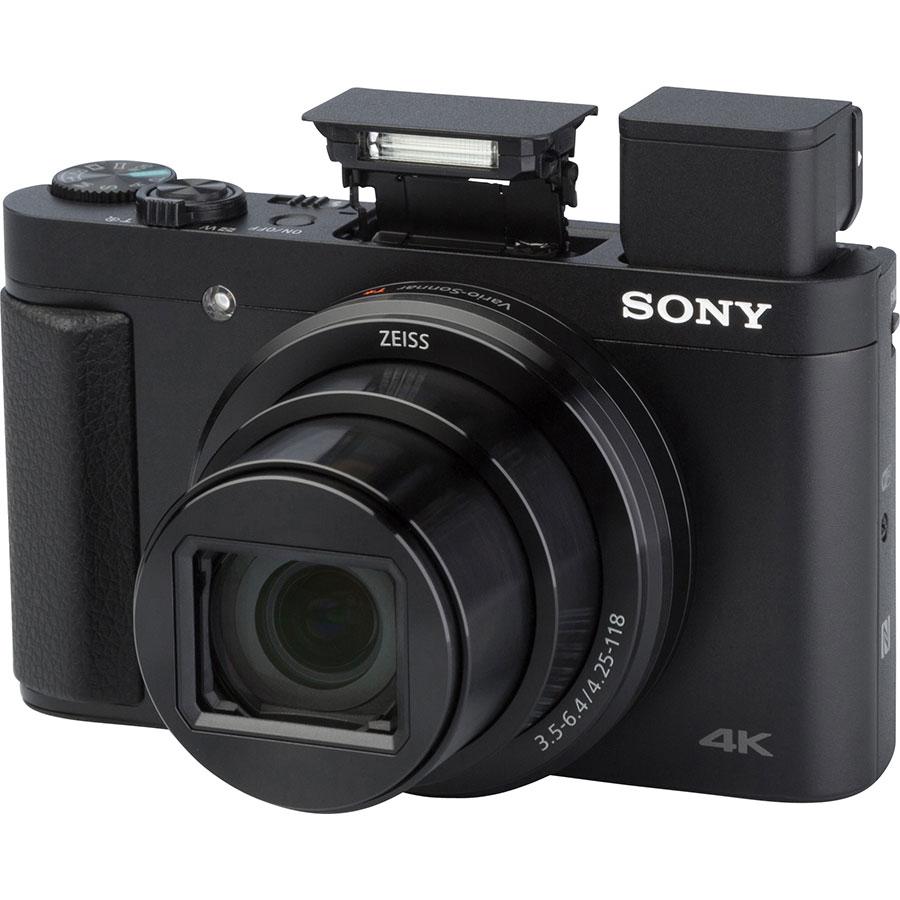 Sony Cyber-Shot DSC-HX95 - Vue principale