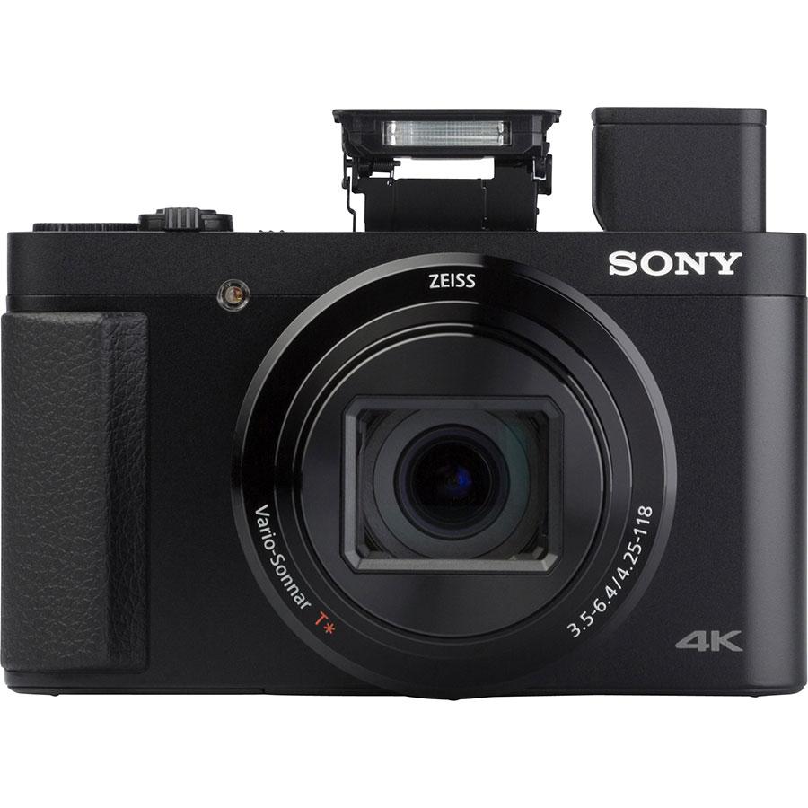 Sony Cyber-Shot DSC-HX95 - Vue de face