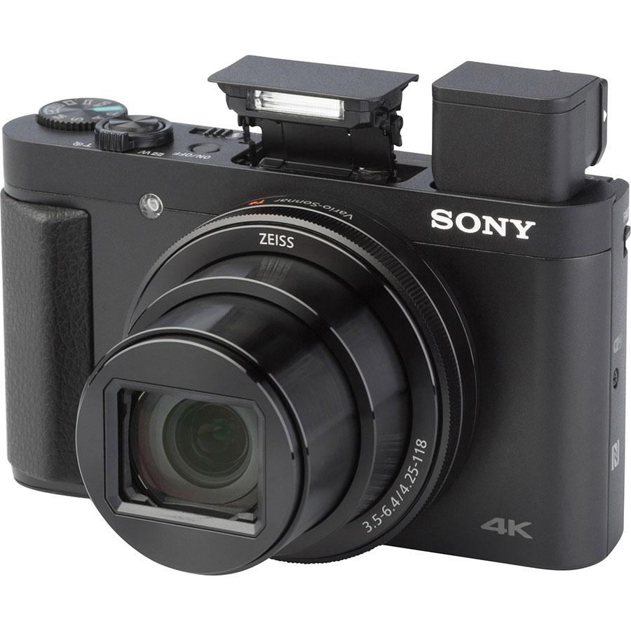 Sony Cyber-Shot DSC-HX99 - Vue principale