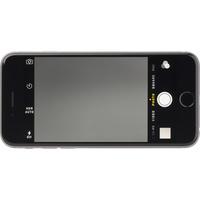 Apple iPhone 6 - Ecran de commandes de la fonction appareil photo