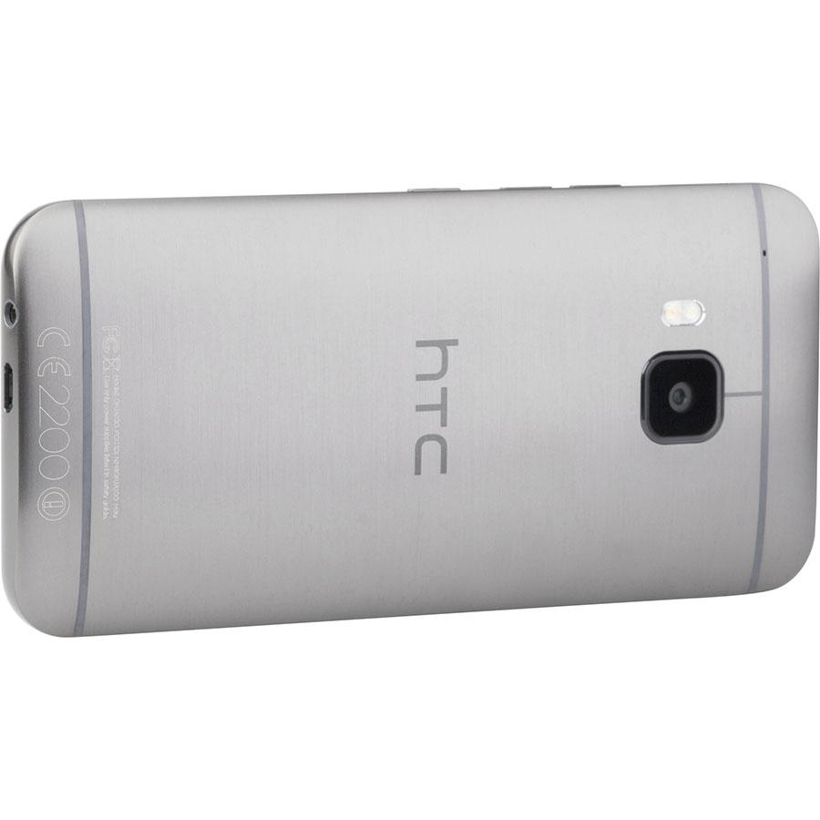 Test HTC One (M9) - Appareil photo des smartphones