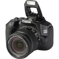 Canon EOS 250D + EF-S 18-55 mm IS STM - Vue principale