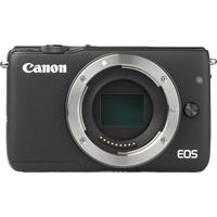 Canon EOS M10 + EF-M 15-45 mm IS STM - Vue de l'objectif