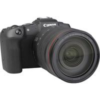 Canon EOS RP + RF 24-105 mm L IS USM - Vue de 3/4 vers la droite