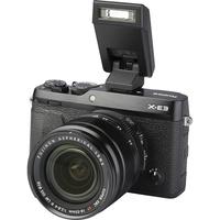 Fujifilm X-E3 + Fujinon Super EBC XF 18-55 mm R LM OIS