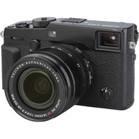 Fujifilm X-Pro2 + Fujinon Super EBC XF 18-55 mm R LM OIS - Vue principale