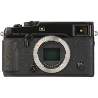 Fujifilm X-Pro2 + Fujinon Super EBC XF 18-55 mm R LM OIS - Vue de dos