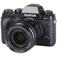 Fujifilm X-T1 + Fujinon XF 18-55 mm R LM OIS - Vue principale