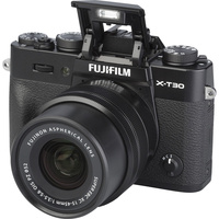 Fujifilm X-T30 + Fujinon Super EBC XC 15-45 mm OIS PZ