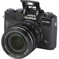 Fujifilm X-T30 + Fujinon Super EBC XF 18-55 mm R LM OIS