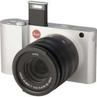 Leica T (Type 701) + Vario-Elmar-T 18-56 mm - Vue principale
