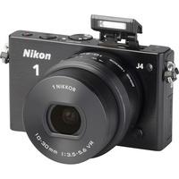 Nikon 1 J4 + 1 Nikkor VR 10-30 mm PD-Zoom